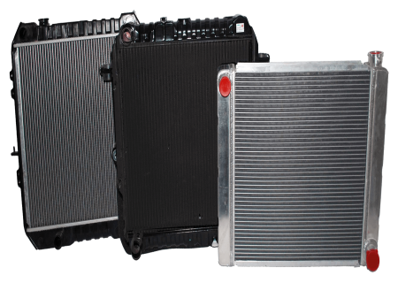 Intercoolers-INTERCOOLERS