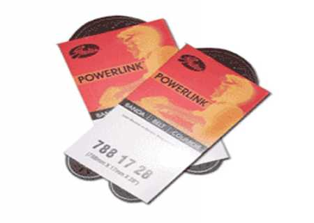 Correas Power-Link-CORREAS POWER LINK