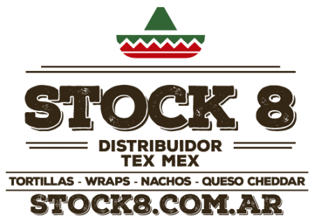 STOCK 8-TORTILLAS - NACHOS - CHEDDAR